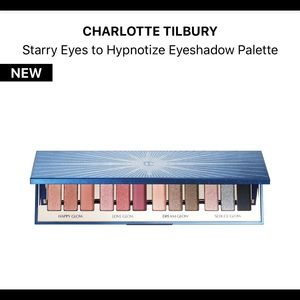 Charlotte Tilbury Starry eyes to hypnotize